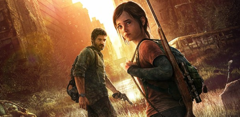 Documentário: The Making of The Last of Us