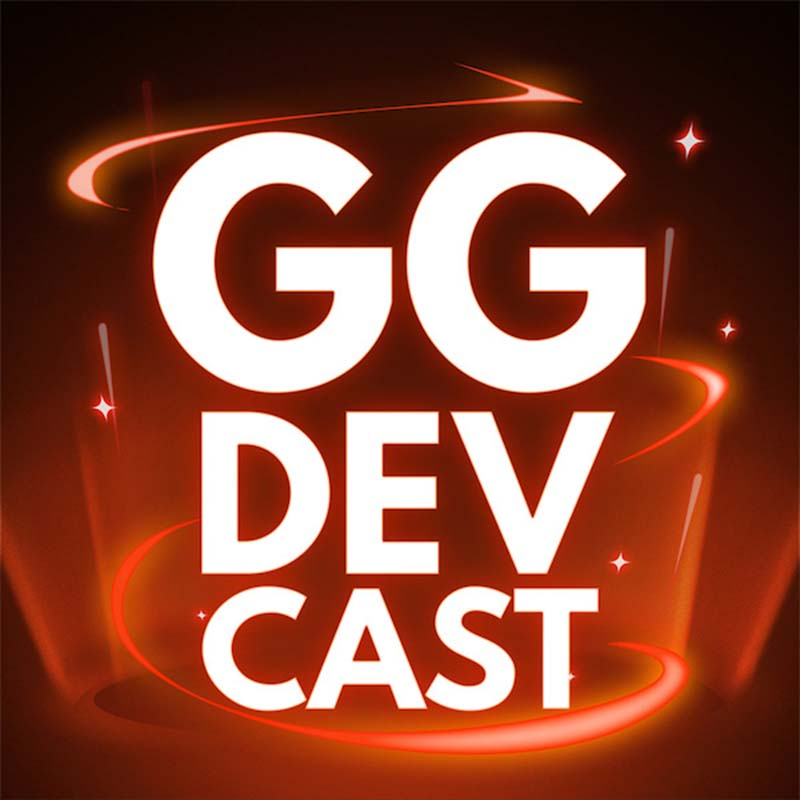 Novo podcast: GGDEVCAST